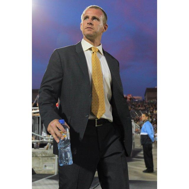 Coach Tie